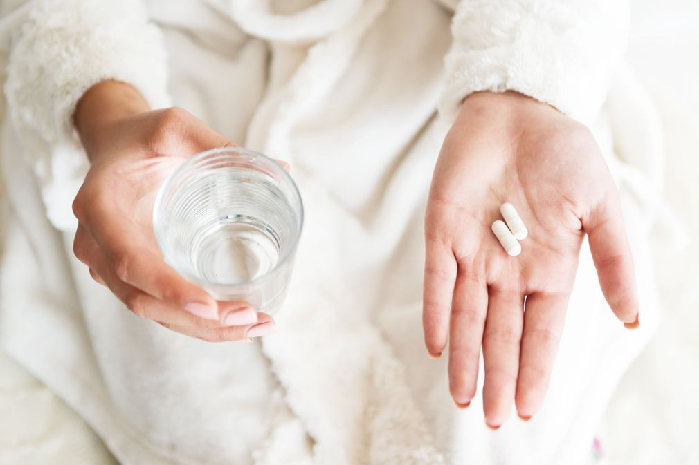 5 compléments alimentaires testés et approuvés, pour une peau sublimée