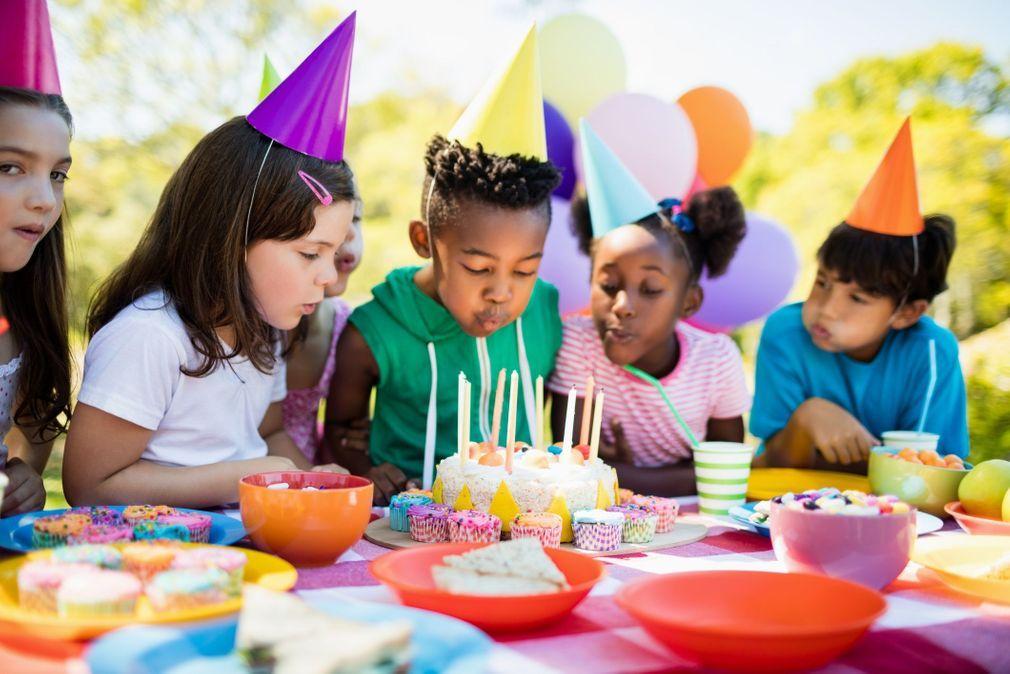 15 activités pour animer la fête d'anniversaire de votre enfant
