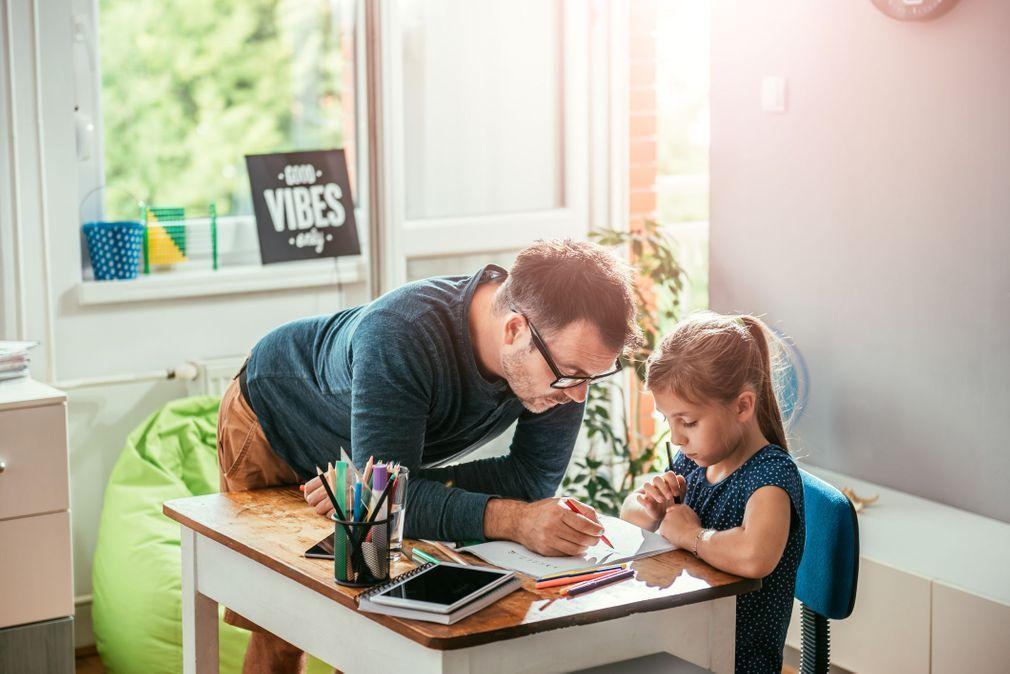 Comment aider son enfant à apprendre les conjugaisons ?