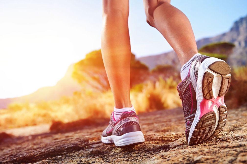 Chaussures de trail : le top des modèles pour déplacer des montagnes