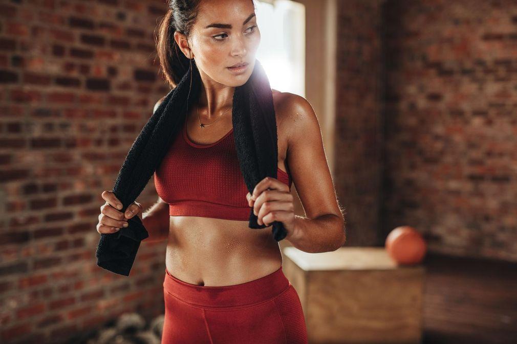 10 exercices efficaces pour maigrir du bas