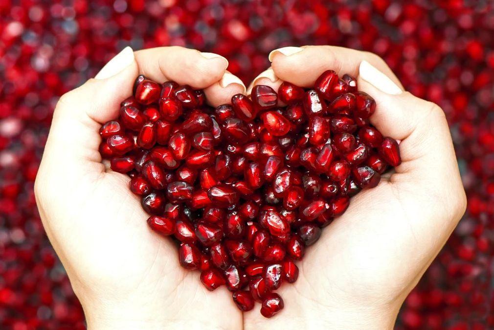 Les aliments riches en antioxydants