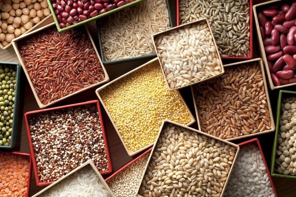 10 graines bonnes pour la santé