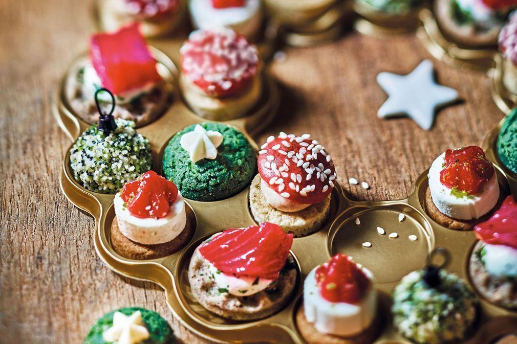 Noël : notre sélection de mets d'exception