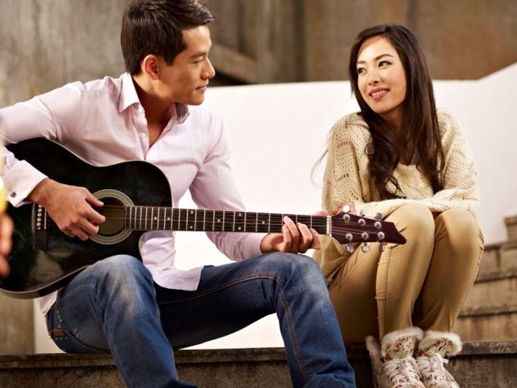 Rencontre homme musicien, hommes célibataires