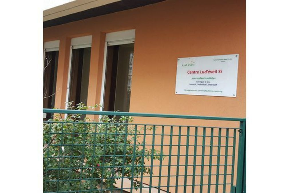 Autisme : immersion dans un centre 3I, un lieu d'accueil et de jeu pour les enfants