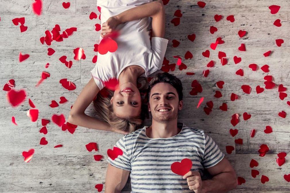 Idée cadeau romantique pour mon amoureux?