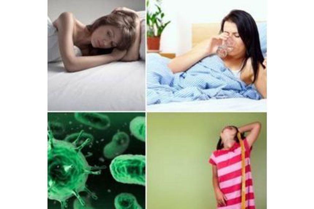 Comment réagit votre organisme en cas de fièvre ?