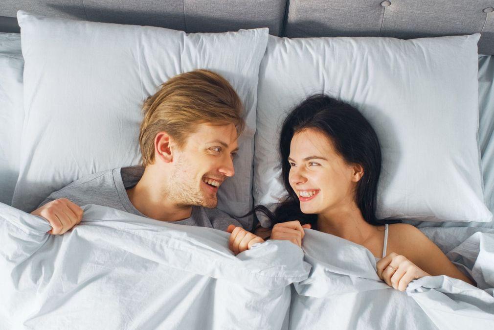 Témoignages : Vos fous rires sexuels