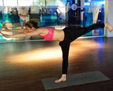 Yoga & Fitness - 3ème mois