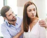 Votre partenaire a peur de tomber amoureux/se ?