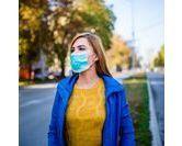 5 erreurs à éviter quand on porte un masque