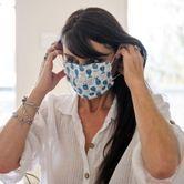 Faire son masque de protection : mode d'emploi
