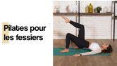 pilates fessiers