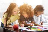Faut-il se mêler des amitiés des enfants ?