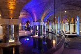Les thérapies minérales au Grand Hôtel Thalasso & Spa de Saint-Jean de Luz