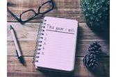 5 bonnes résolutions faciles à tenir