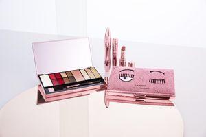 Chiara Ferragni x Lancôme : une collab' make-up glamour