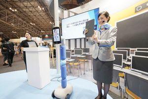 A l'avenir, des robots voyageront-ils à notre place ?