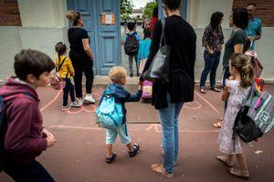 Covid-19: peu de transmission dans les écoles par les enfants