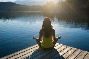 Yoga : une nouvelle étude confirme les effets bénéfiques sur la tension artérielle