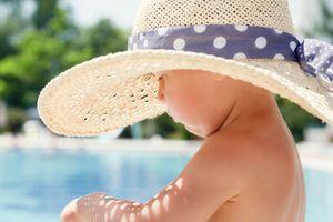 Canicule : les précautions à prendre pour protéger Bébé