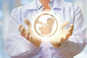 Chirurgie fœtale : Un nourrisson opéré et remis dans le ventre de sa mère