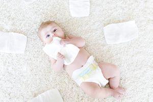Couches pour bébé : les industriels s'engagent pour plus de transparence