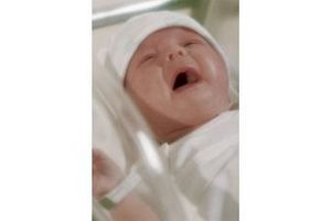 Découverte du gène responsable du premier souffle chez le nouveau-né