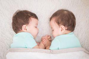 En Italie, des jumeaux naissent avec deux mois d'écart
