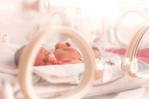 60 000 bébés naissent chaque année prématurément en France