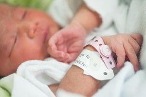 Natalité stable en France avec plus de 800.000 bébés