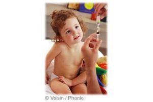 Varicelle : faut-il vacciner les nourrissons ?