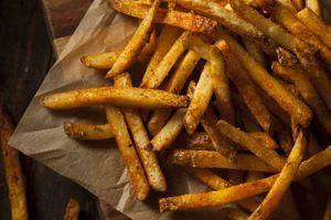 Féculents : la cuisson des aliments riches en amidon peut les rendre cancérigènes