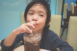 Les parents n'ont pas toujours conscience des dangers liés aux boissons sucrées