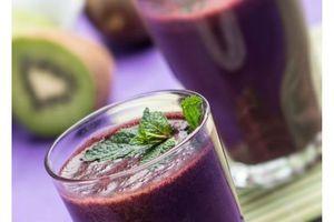 Trop de sucre dans les jus de fruit et smoothies vendus dans le commerce