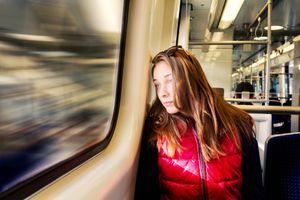 #Balancetonmétro, le nouveau hasthag pour lutter contre le harcèlement sexuel dans les transports