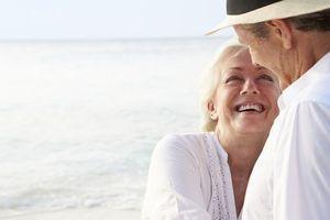 Le secret des couples qui durent ? Le bonheur des dames bien sûr !