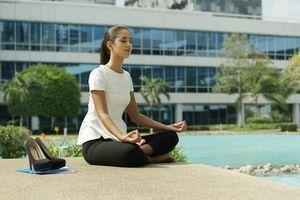 Stress : la méditation serait plus efficace que la relaxation