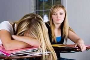 Une literie neuve pour améliorer le sommeil des jeunes