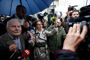 Affaire Vincent Lambert : la cour d'appel de Paris ordonne la reprise des traitements
