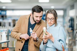 L'Anses alerte sur les cosmétiques ou détergents qui ressemblent à des produits alimentaires