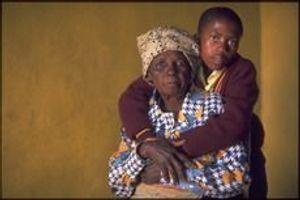 Enfants et VIH : la face cachée de l'épidémie