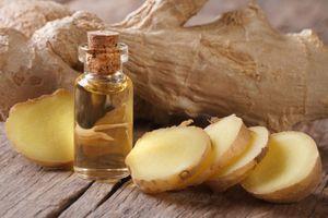 Gastro-entérite aiguë : le gingembre efficace contre les vomissements chez l'enfant