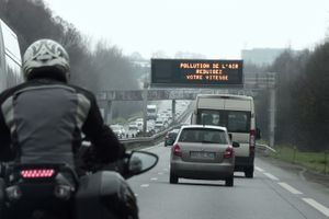 La pollution de l'air en légère amélioration pour les écoles en Ile-de-France