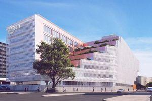 Le plus grand institut euro-méditerranéen de lutte contre les maladies génétiques ouvrira ses portes en 2023 à Marseille