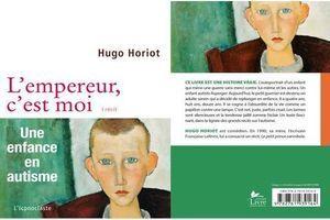"""Le prix """"Paroles de patients"""" décerné à Hugo Horiot, autiste Asperger"""