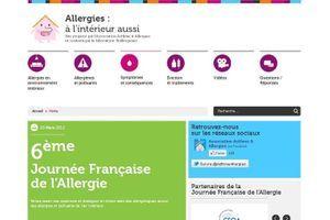 Les Français informés sur la pollution intérieure à l'occasion de la Journée de l'allergie
