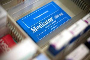 Mediator : le laboratoire demande à l'Etat de rembourser 30% des indemnités versées aux victimes
