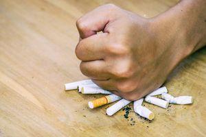 Rectocolite hémorragique : le tabac n'aurait pas d'effet protecteur